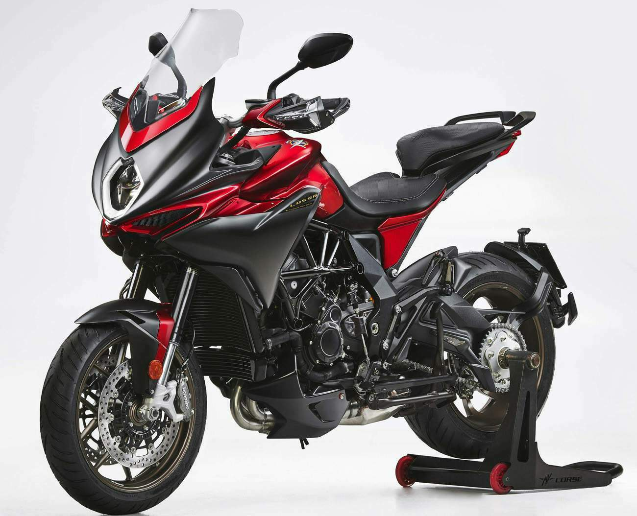 MV Agusta Turismo Veloce 800 Lusso technical specifications